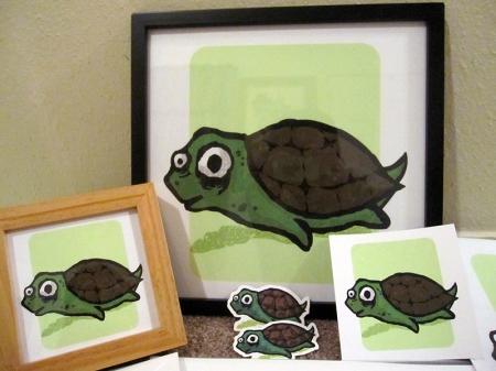 Tortoise Pic1