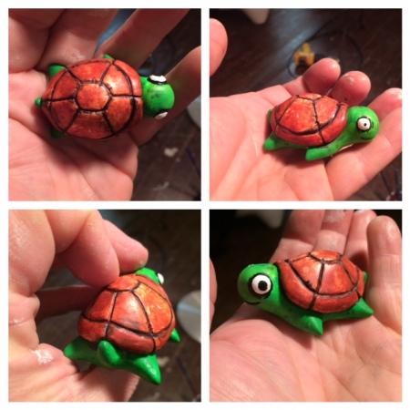 Clint Wilson Toy
